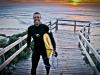Winter Surfing Margaret River