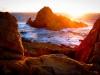 Sugarloaf Rock at Cape Naturaliste