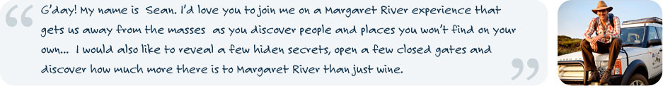 Margaret River Experience